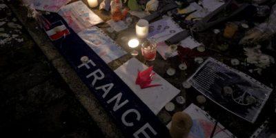 Un homenaje nacional se realizará hasta el próximo viernes 27 de noviembre. Foto:AFP