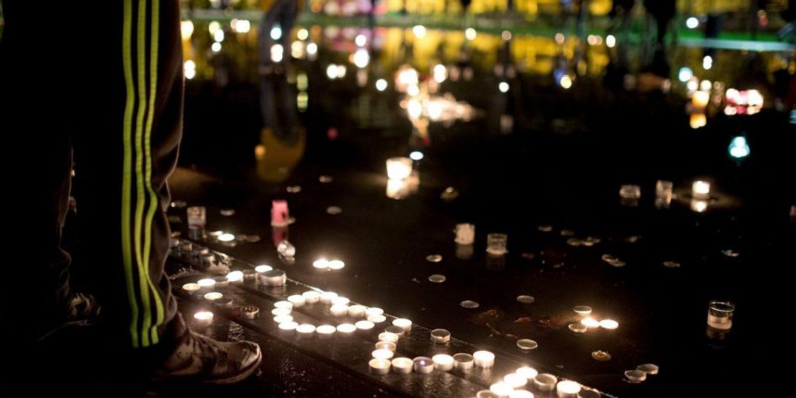 Establecimientos y lugares turísticos permanecieron cerrados hasta el domingo como parte del luto nacional. Foto:AFP
