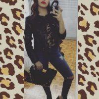 """""""Dulce Amor"""" y """"La pelea de mi vida"""". Foto:vía instagram.com/laliespositoo"""