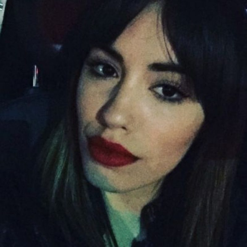 """En los siguientes años participó en telenovelas como: """"Cuando me sonreís""""… Foto:vía instagram.com/laliespositoo"""
