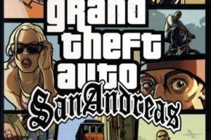 Gran Theft Auto San Andreas Foto:vía PlayStation