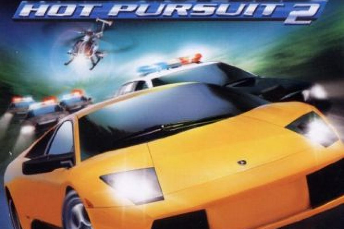 Need for Speed Hot Pursuit 2 Foto: vía PlayStation