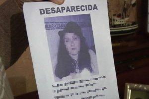 """""""Hemos podido tomar contacto telefónico con la joven, a partir de la gran difusión que el caso alcanzó en los medios de comunicación"""". Foto:Tumblr"""