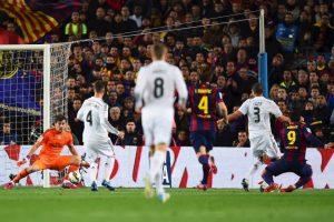 Real Madrid y Barcelona se juegan el honor y orgullo Foto:Getty Images