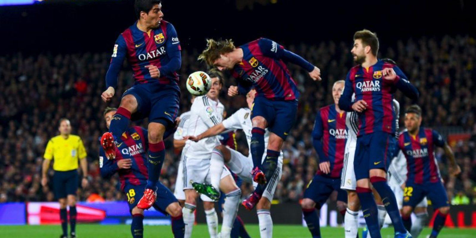 Además del orgullo, se juegan el liderato de España Foto:Getty Images
