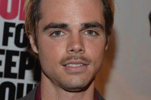 """""""Genuinamente creía que si me hacía esa operación luciría como Brad Pitt"""", admitió. Foto:Getty Images"""