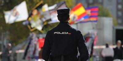 Temor a un ataque terrorista: Máxima seguridad en el Clásico de España