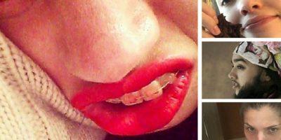 """6 mujeres que ganan seguidores en Instagram sin ser """"perfectas"""""""