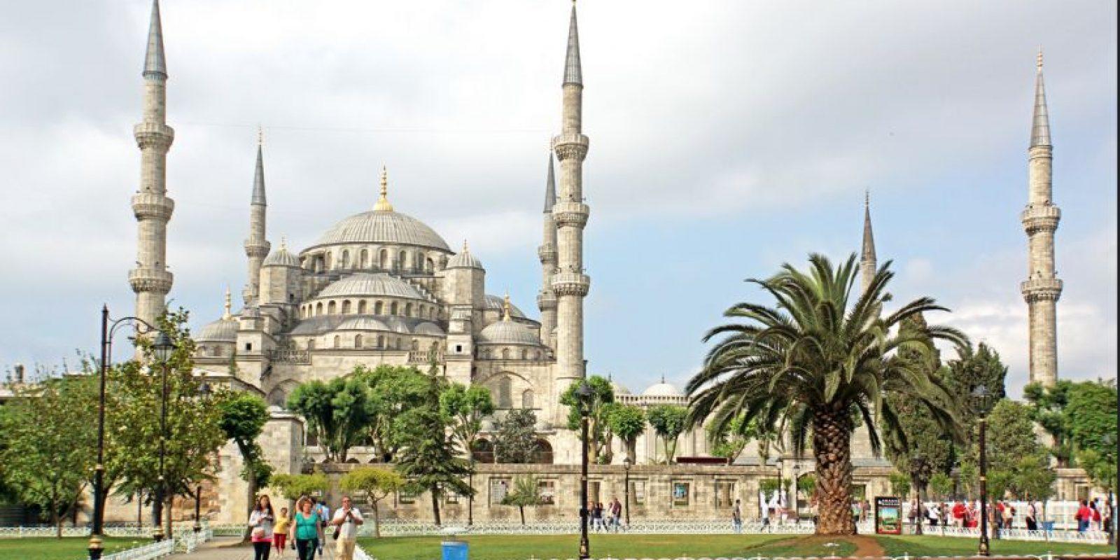 1. Turquía ocupa el primer lugar por exigir un pago de 251 dólares. Foto:Vía flickr.com