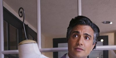 "Jaime Camil, más que un galán en ""Jane the Virgin"""