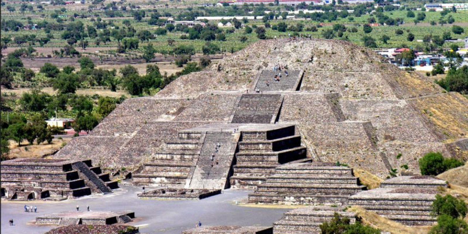 4. México, el único país latinoamericano en el top ten, pide un pago de 155 dólares. Foto:Vía flickr.com