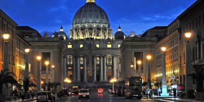 6. En Italia la gente tiene que pagar 135 dólares. Foto:Vía flickr.com