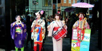 8. Los japones invierten los mismos 115 dólares. Foto:Vía flickr.com