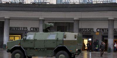 La cadena fue víctima de atentados el viernes pasado en el país africano, Mali. Foto:AFP