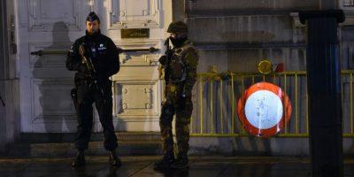 El ataque fue reivindicado por el grupo yihadista afiliado a Al Qaeda, Al Mourabitoun Foto:AFP