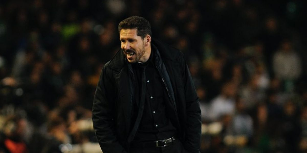 El Atlético le da otra mala noticia al Real Madrid