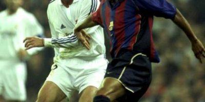 """Exfigura del Barcelona """"revela"""" al próximo DT del Real Madrid"""