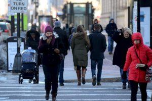 Los secretos de caminar que deben conocer Foto:Getty Images