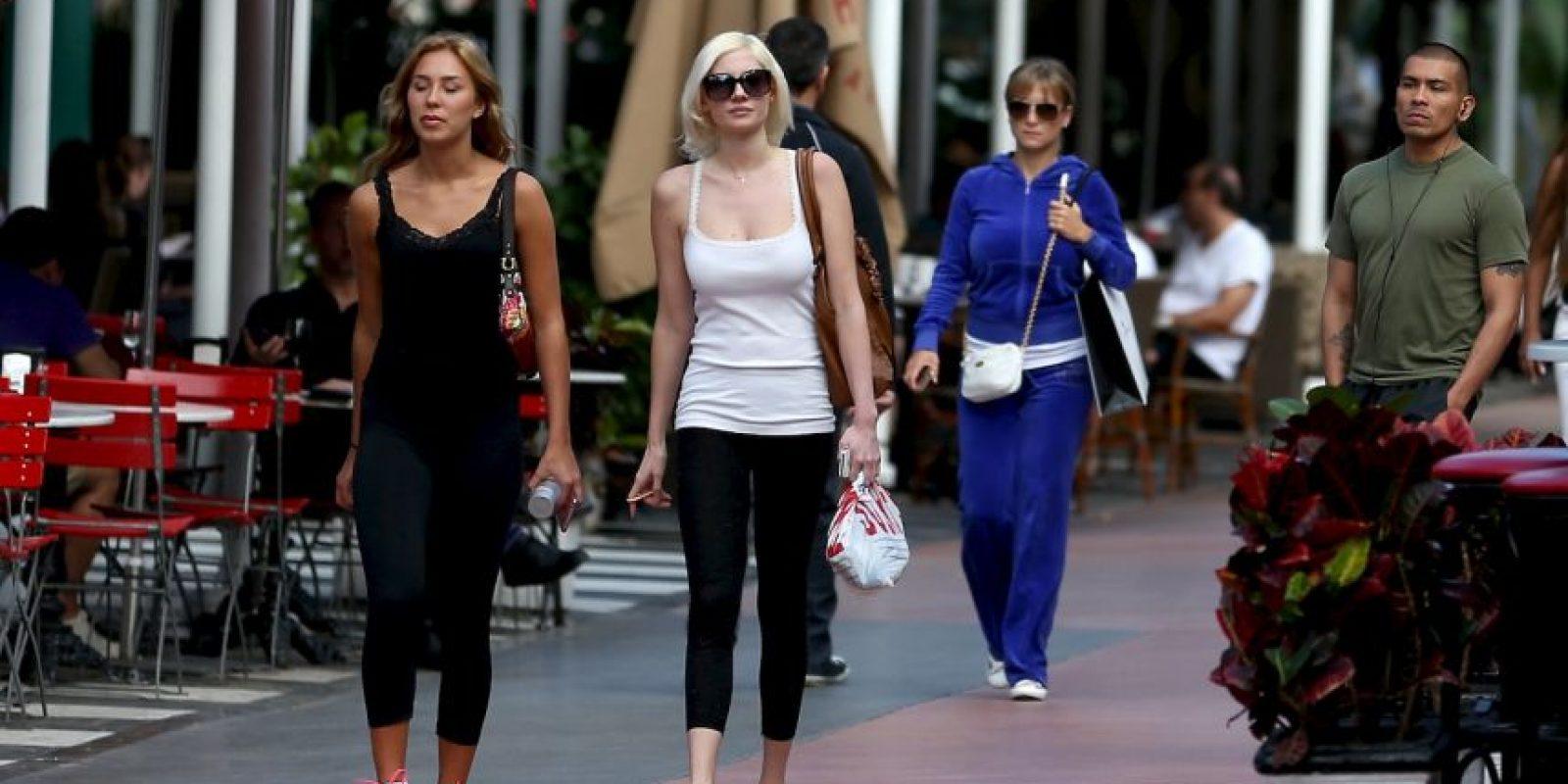 Un paseo de 25 minutos diarios puede añadir hasta 7 años a vida Foto:Getty Images
