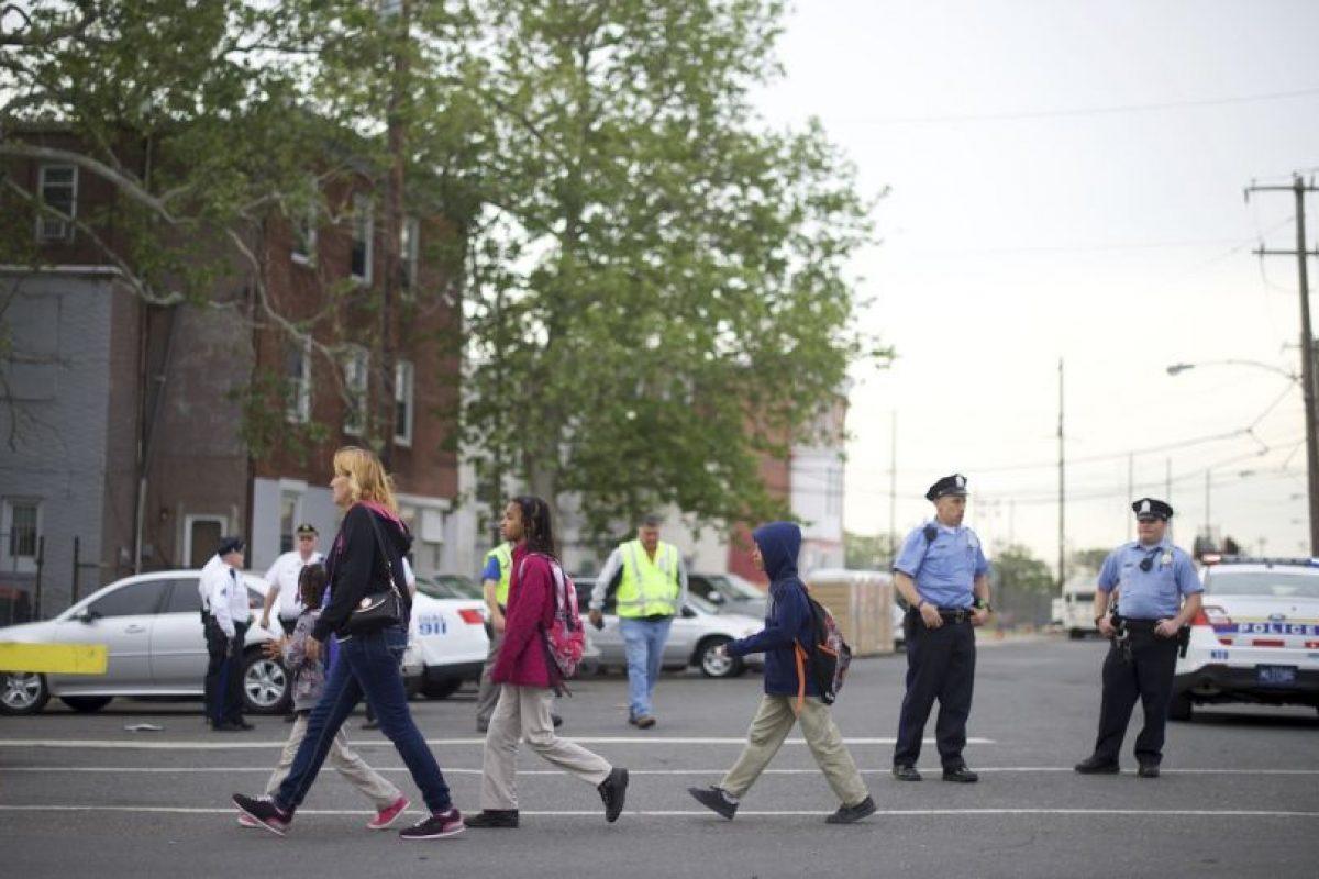Además se mencionó que caminar por este lapso de tiempo puede añadir 7 años de vida, incluso en personas que comiencen a realizar esta actividad después de los 70 años. Foto:Getty Images