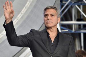 Este es el verdadero George Clooney Foto:Getty Images