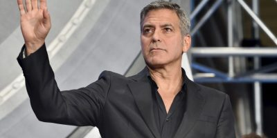 Encontraron al doble de George Clooney y así reaccionaron las redes