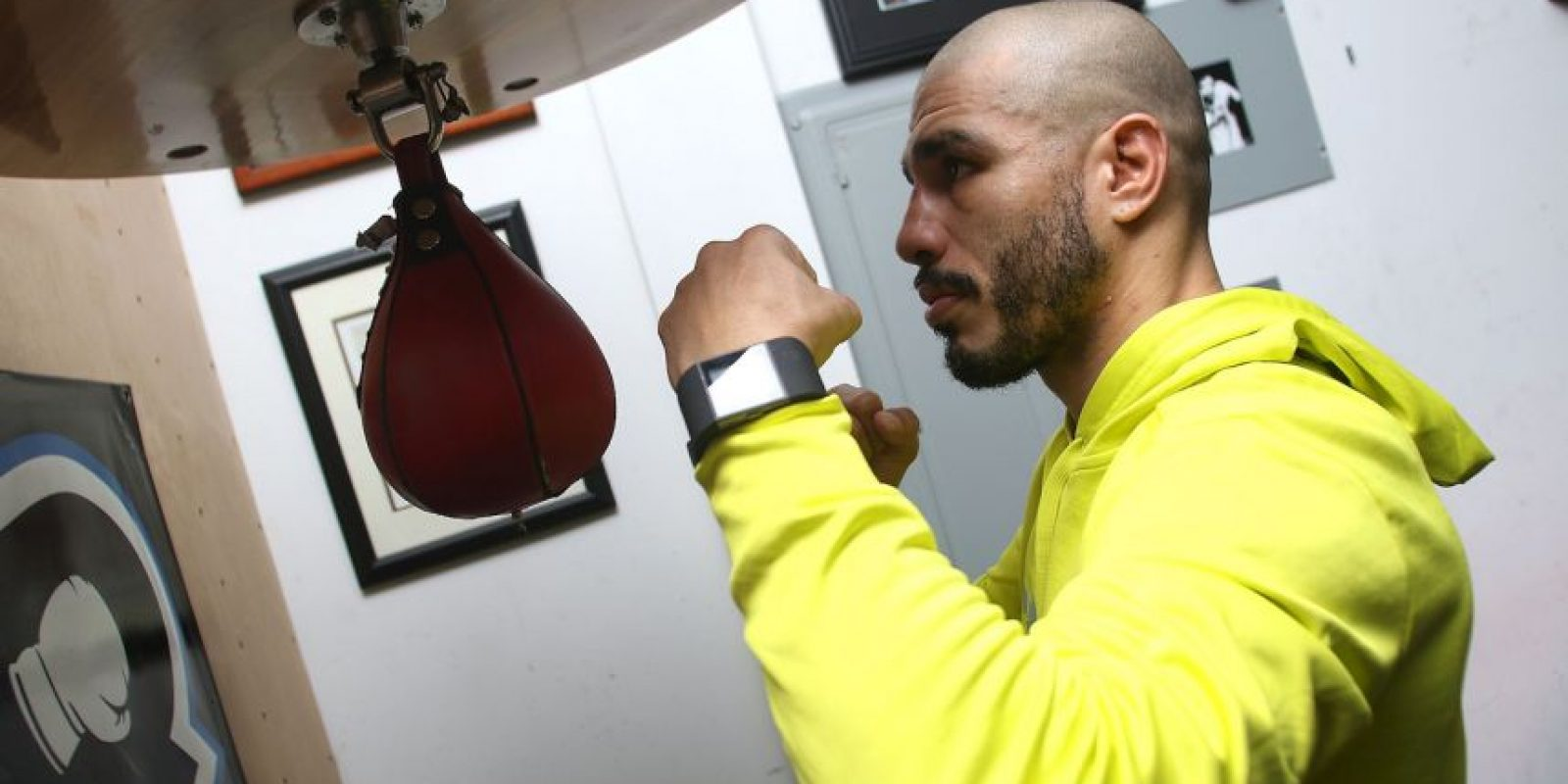 10. Cotto estuvo invicto por 32 peleas, hasta que cayó con Antonio Margarito en 2008 Foto: Getty Images
