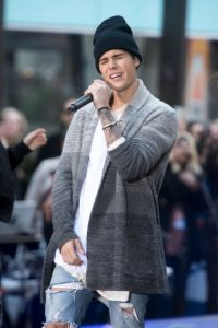 Actuarán: Justin Bieber Foto: Getty Images