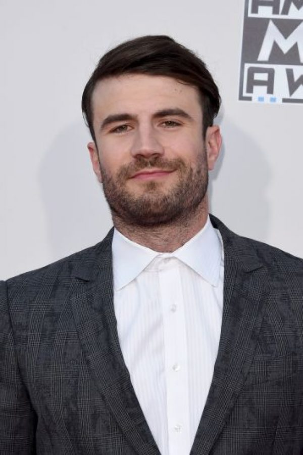 Mejor artista revelación 2015: Sam Hunt Foto: Getty Images
