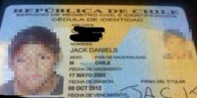 Jack Daniels Foto:Pinterest