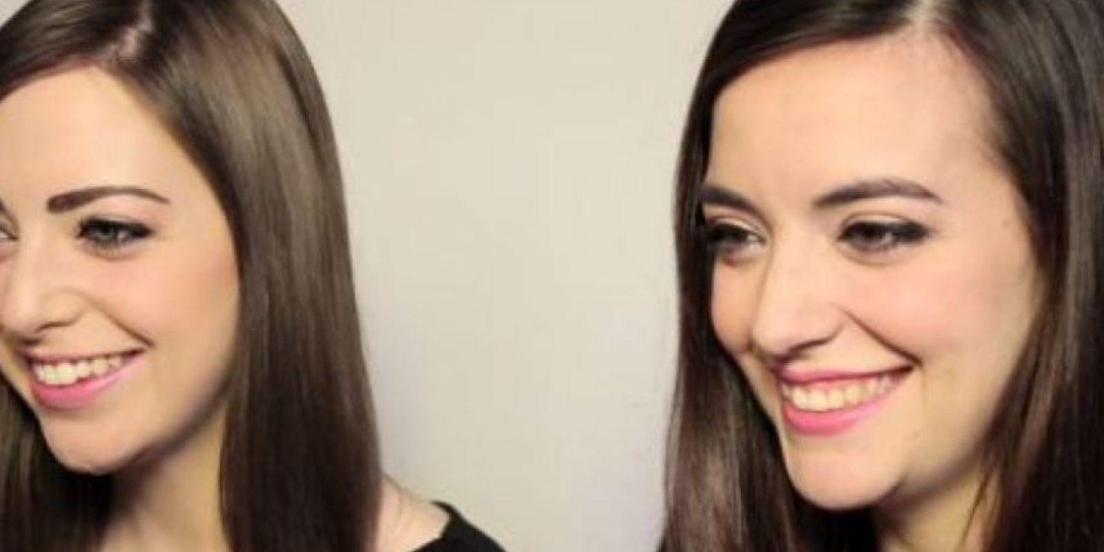 """Sin embargo, ellas no son las únicas que tienen a su """"extraña gemela"""". Foto:Vía Twin Strangers"""