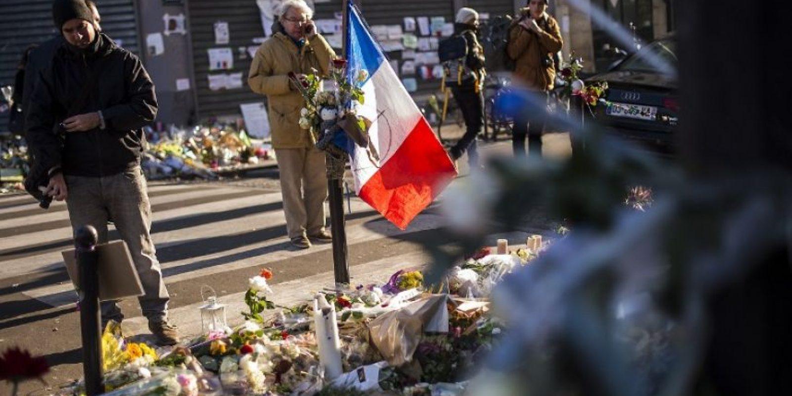 En esta semana se espera que comiencen los funerales. Foto:AFP