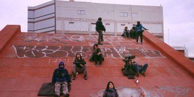 Foto:Te prometo anarquía