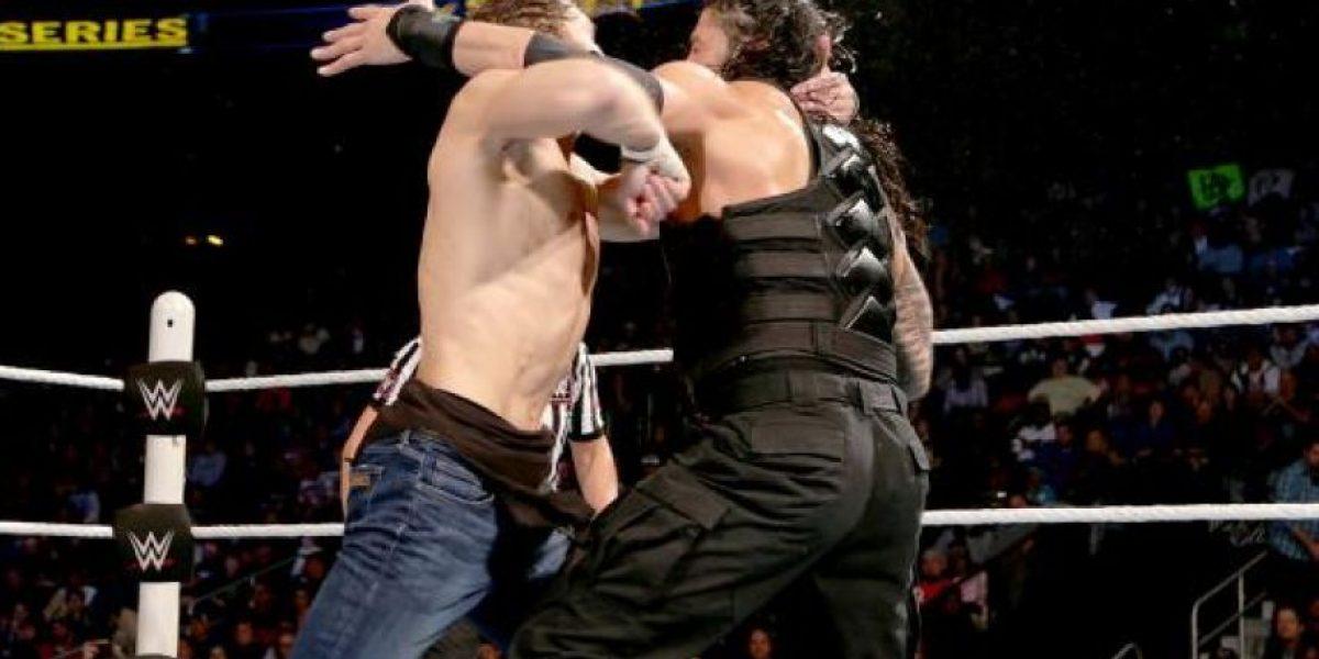 Sorpresa: No creerán quién es el nuevo campeón de la WWE