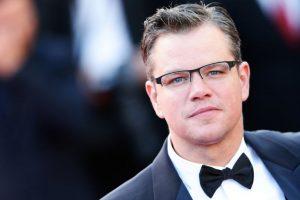 Matt Damon Foto:Getty Images