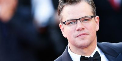 Matt Damon Foto: Getty Images