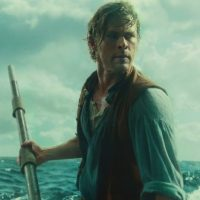 """Ahora interpreta a un cazador de ballenas en la cinta """"En el Corazón del Mar"""" Foto:IMDB"""