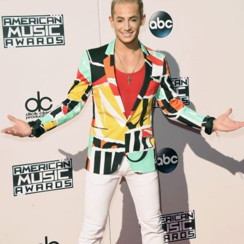 Frankie Grande Foto: Getty Images