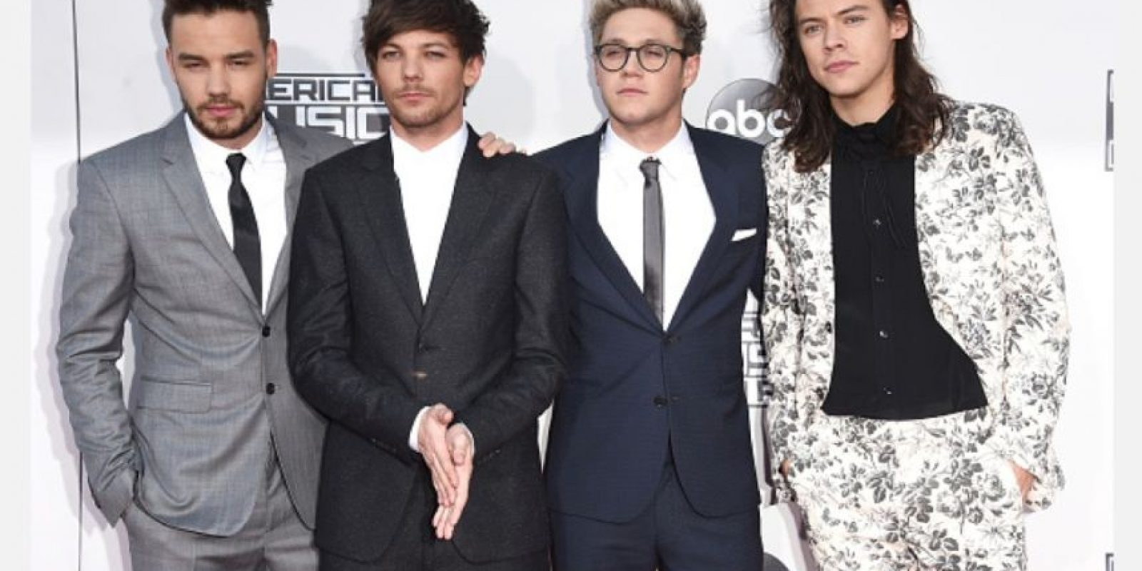 One Direction Foto: Getty Images