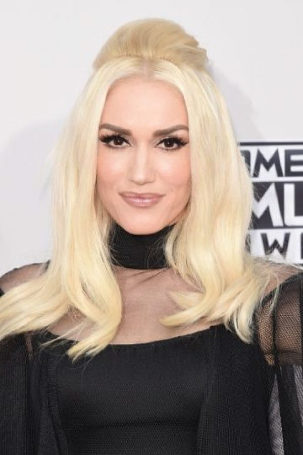 Gwen Stefani Foto: Getty Images