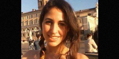 Nicole McDonough de 32 años, originaria de la comunidad de Mount Olive, en Estados Unidos Foto:Twitter.com – Archivo