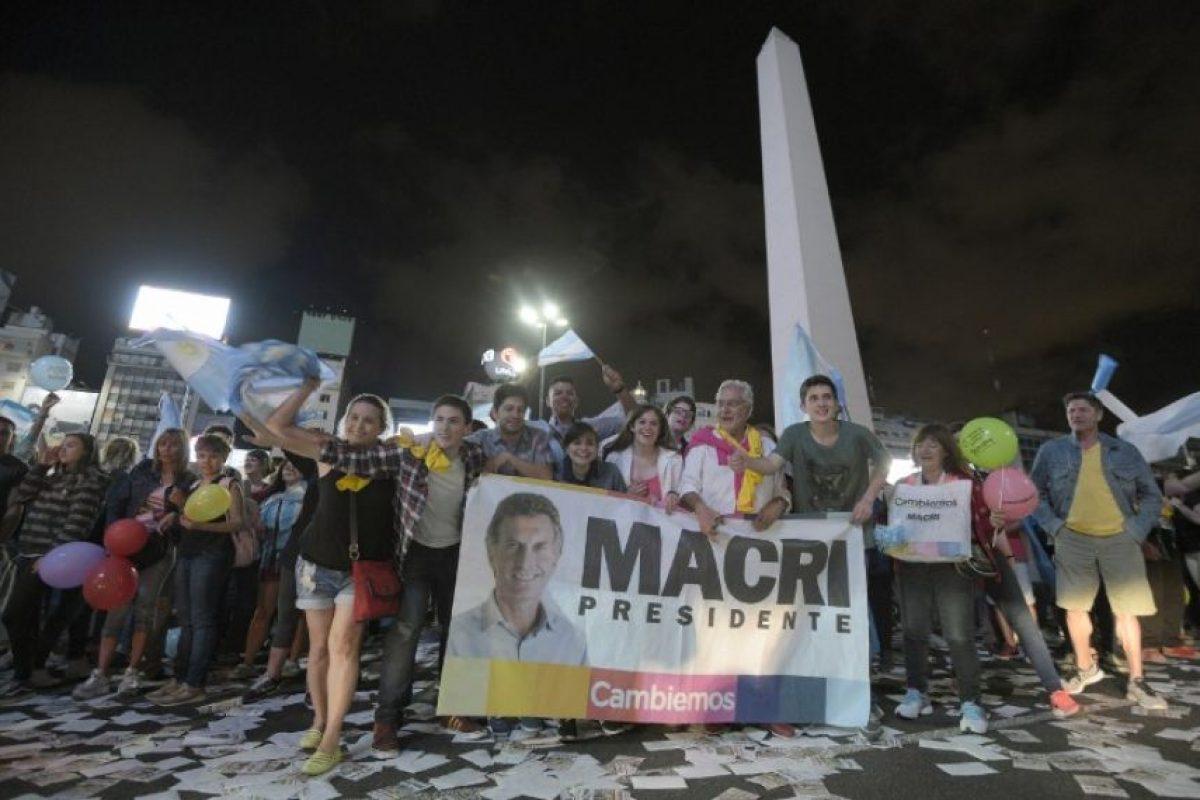 """Pedirá a Mercosur que """"aplique la cláusula democrática por la persecución a opositores"""". Foto:AFP"""