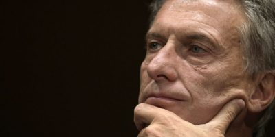 ¿Derecha o izquierda? Esta acción podría definir la política internacional de Macri