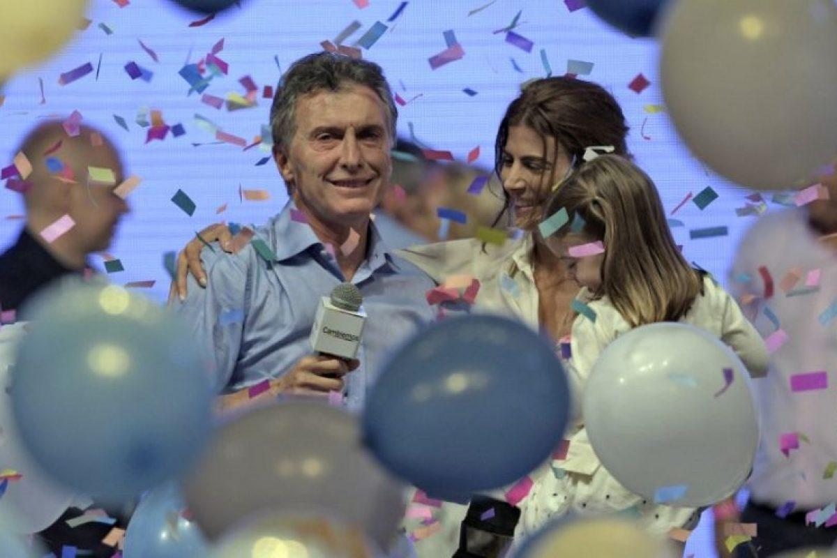 Relación con la prensa: Foto:AFP