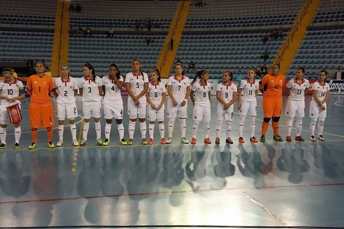 Foto:Liga de Futsal