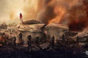Foto: Hunger Games: Mockingjay Part 2