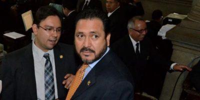 Audio. Tras resolución que lo deja fuera del Congreso, Gudy Rivera dice que el TSE