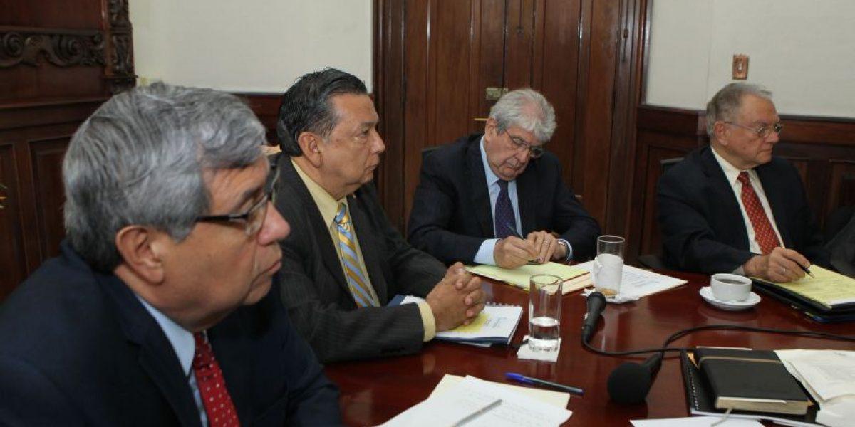 Dos ex vicepresidentes colaborarán en la transición de Gobierno