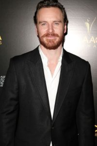 Michael Fassbender Foto: Getty Images