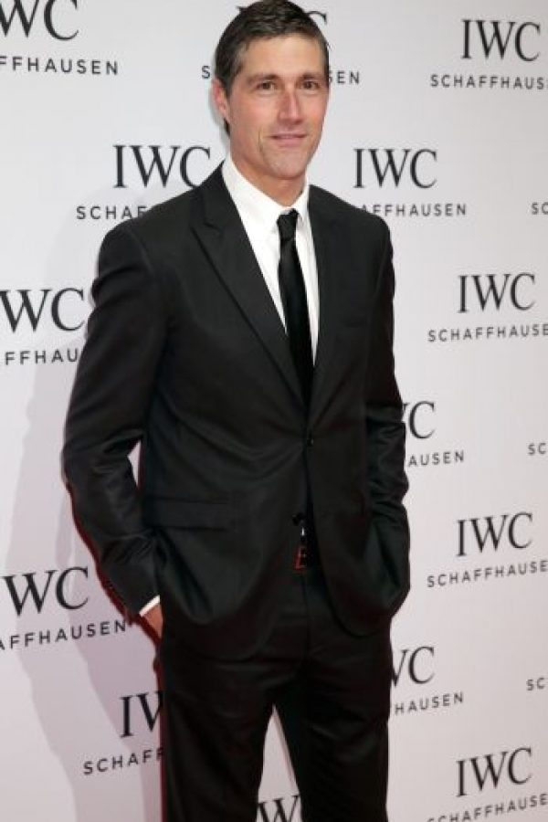 Matthew Fox Foto: Getty Images